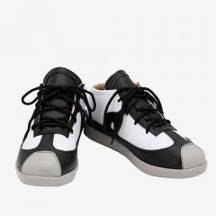 Details about  /Buzen Gou Shoes Cosplay Touken Ranbu Online Men Boots Custom Made